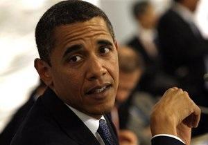 Валютный рынок отреагировал на победу Обамы падением доллара
