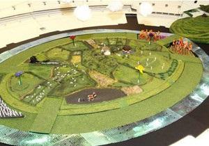 Олимпиаду-2012 откроет церемония в духе Шекспира