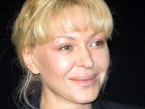 Актрису Алену Бондарчук похоронят 10 ноября