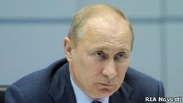Путин обещает вернуть россиянам волю к рождаемости