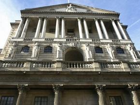 Банк Англии может рекордно со времен войны снизить ставку
