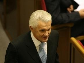 Литвин не верит в честные выборы