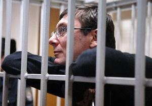 Защита Луценко подала еще один иск в ЕСПЧ - Луценко суд