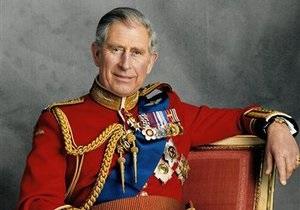 Би-би-си: Судьба британской короны и наследники