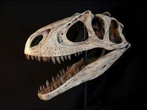 Ученые: Причиной массового вымирания динозавров стали водоросли