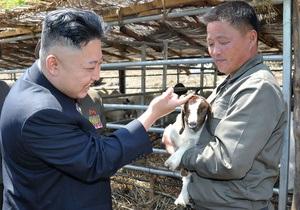 Ким Чен Ун приказал спрятать военные корабли