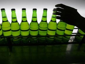 В Украине пиво приравняют к алкогольным напиткам и ограничат его продажу
