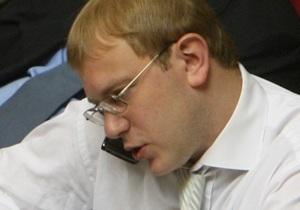 Рада назначила бютовца Шевченко главой комитета по вопросам свободы слова