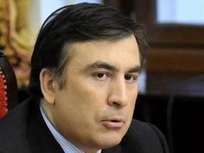 Саакашвили выступил против досрочных парламентских выборов