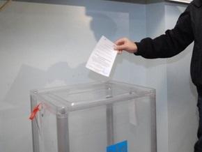 ТИК: На выборах в Тернопольской области проголосовали более 51% избирателей