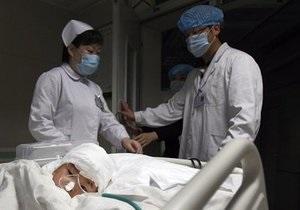 Количество жертв резни в китайском детском саду увеличилось до девяти человек
