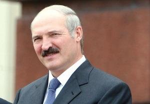 Газовый конфликт: Лукашенко не намерен пересматривать концепцию внешней политики