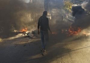 Жертвами лесного пожара в окрестностях Хайфы стали 40 человек