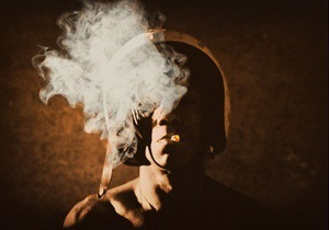 В Киеве выступит британский трип-хоп-музыкант Tricky