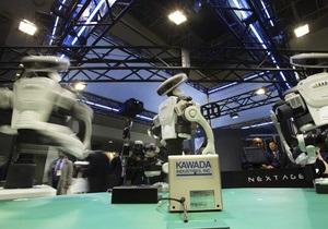 На заводах по производству iPhone и iPad будут работать роботы