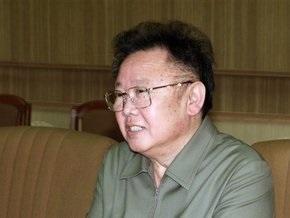 КНДР в очередной раз опровергла слухи о болезни Ким Чен Ира