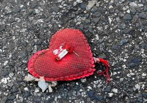 В Луганской области милиционер за убийство жены получил год тюрьмы