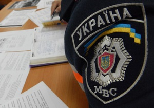 На Банковой отвергли грузинский опыт реформы МВД: Где нам найти 200 тысяч милиционеров?