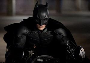 Издатель комиксов про Бэтмена отложил выпуск серии из-за трагедии в Колорадо