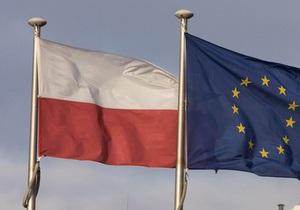 МИД Украины: Польша снизит стоимость виз для украинцев