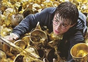 Последняя часть Гарри Поттера удержала лидерство в российском прокате