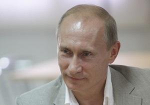 Путин подписал антитабачный закон