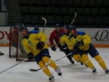 Сборная Украины по хоккею определилась с капитаном