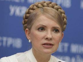 Тимошенко ответила Медведеву: Вмешательство в наши дела недопустимо