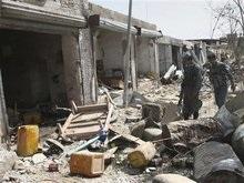 Авиация НАТО разбомбила дома мирных афганцев
