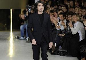 Сегодня Стефан Роллан представит в Киеве свою haute-couture коллекцию