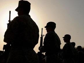Все боевики и структуры Аль-Каиды покинули Афганистан - британский военный