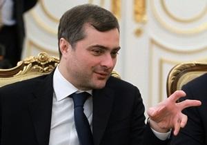 Сурков опроверг свое возвращение в Кремль - политик