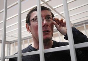 Защита Луценко снова обратится в Евросуд, если Высший спецсуд не отменит приговор