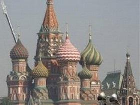 В России наступил день тишины