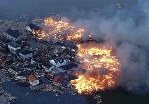 СМИ: После землетрясения в Японии пропали без вести около 88 тысяч человек