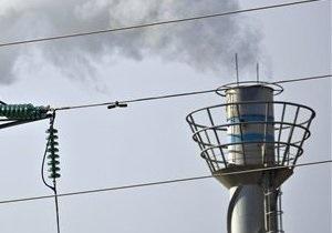 Украина переведет на использование альтернативного топлива 276 котельных