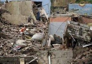 Наводнение в Бразилии разрушило целый город. Спасатели продолжают поиски сотен людей