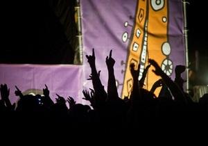 Cегодня состоится официальное открытие 10-го Koktebel Jazz Festival