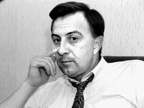 Убит бывший мэр Тольятти