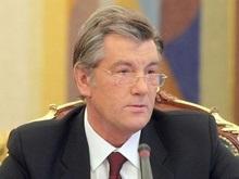 Ющенко: Время внеочередных выборов прошло