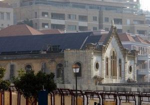 В Бейруте прогремел взрыв: есть жертвы