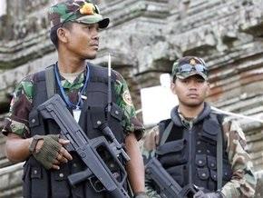 Между военными Таиланда и Камбоджи произошла перестрелка