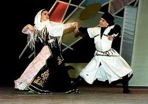 В Ростове-на-Дону запретили танцевать лезгинку на улице