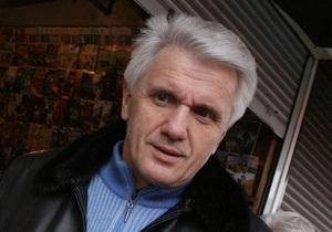 Литвин хочет ввести налог на роскошь