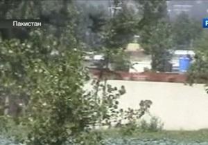 Бин Ладена убили в укрепленном особняке в 700 метрах от Военной академии Пакистана
