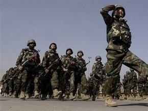 Итальянские военные подверглись обстрелу в Афганистане