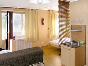 За неделю аренда квартир в Киеве снизилась на 0,48%