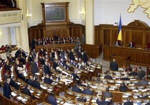 В КПУ рассказали о Налоговом кодексе: В тень уйдет все