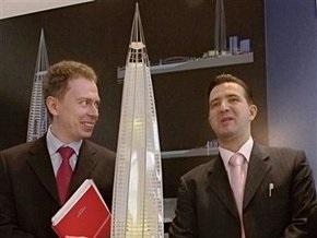 ЮНЕСКО требует не допустить строительства скандального небоскреба в Санкт-Петербурге
