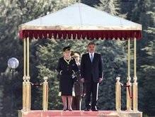 Елизавета ІІ поддержала Турцию в вопросе евроинтеграции